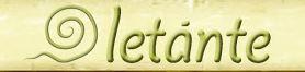 letante - βαπτιστικά