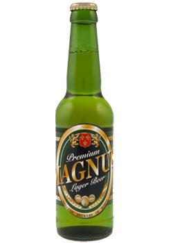 Magnus Magister Beer