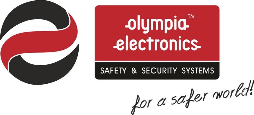 Olympia Electronics Ελληνική Εταιρεία ηλεκτρονικών