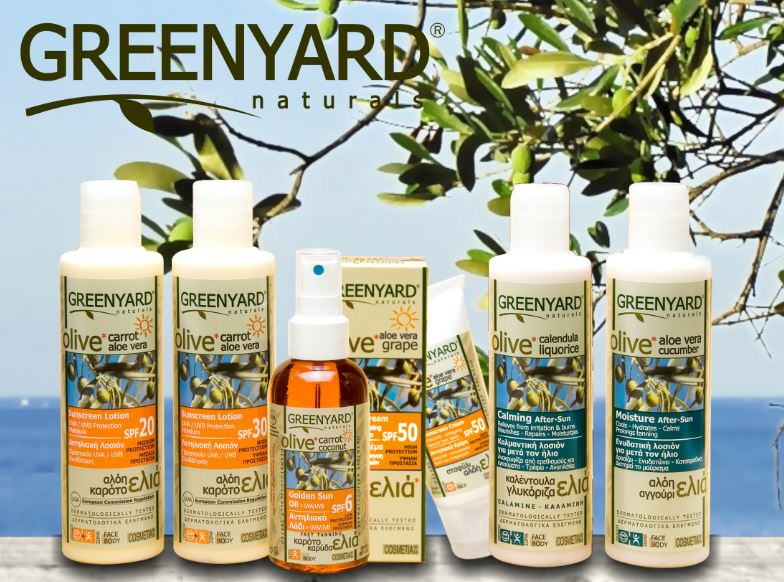 Greenyard naturals
